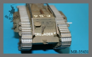 MR-35431  stowage and tow cables Mark IV Tank Male & Female ( Takom )