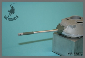 MR-35577  gun barrel 90mm for M47 & M47M Patton                              (TAKOM)