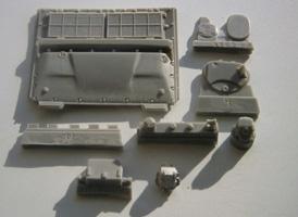 MR - 35162 T-80 Rüstsatz früh
