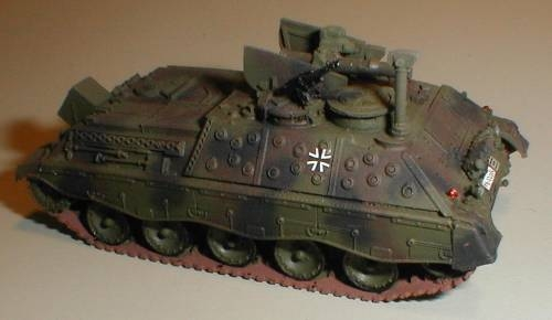 Modellbau Jaguar ~ Mr 87031 jaguar 2 mit tow bundeswehr mr modellbau
