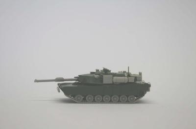 MR-87157 M1A2 Abrams Rüstsatz Irak (Set II)