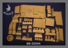 MR-35294  M113 GE EFT A0 Rechenstellenpanzer Artillerie Bundes