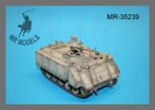 MR - 35239 Israelischer M113 Workshop Vehicle