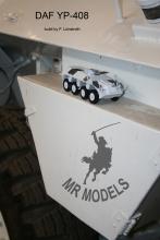 MR - 35081 DAF YP-408 Achtradspähwagen Niederlande
