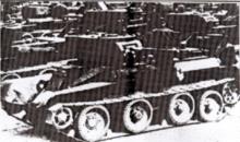 MR - 35034 Turrets for BT-5 Model 1933/BT-5A C.S. Tank (2 turrets) [ZVEZDA]