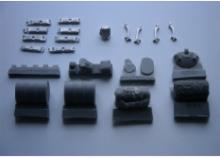 MR-35163 Detailing set T-80U