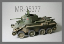 MR-35377  Turm BT-7 Modell 1937 späte Produktion & BT-7M update