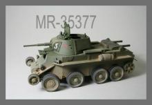 MR-35377   turret BT-7 Mod.1937 & BT-7M update     (TAMIYA)