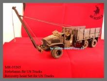 MR - 35265 Hebebaum / Bergegeschirr für US Trucks