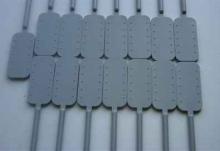 MR - 50014 Schraubenköpfe und Muttern SW 0,6mm