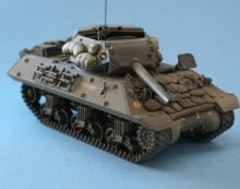 MR-48015  Rüstsatz M10 Tank Destroyer mit Aluminium gun barrel