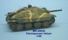 MR-48036  Flammpanzer Hetzer