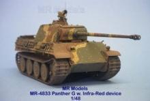 MR-48033  Infrarot Bildwandlergerät für Panther G (Set mit 2 Stück)