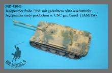 MR - 48041 Jagdpanther frühe Produktion