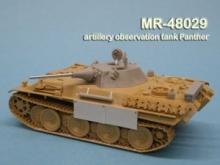 MR- 48029 Artilleriebeobachtungspanzer Panther