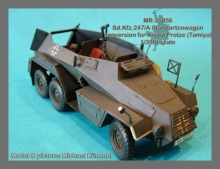 MR-35056  Sd.Kfz.247/A