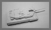 MR - 87159 Leopard 2A3 Österreichisches Bundesheer