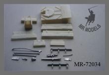 MR-72034 Bergepanzer III
