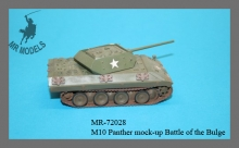 MR-72028 M10 Panther Ardennenoffensive