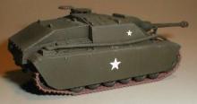 MR-72004 StuG III/G späte Produktion