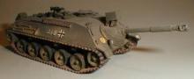 MR-87009 Kanonenjagdpanzer 90mm