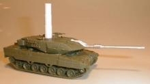 MR-87043 Leopard 2A6 KWS - Rüstsatz