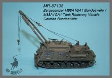MR-87138  Bergepanzer M88A1GA1 Bundeswehr
