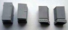 MR-35145  Staukästen für Tamiya Wespe