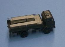 MR-87143  MB 1017 tmil Einrichtung Küchenwagen