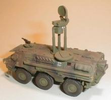 MR-87019  TPz 1 FUCHS Rüstsatz PARA / RASIT