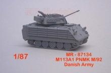 MR-87134  M113A1 PNMK M/92 mit 25mm Turm Dänische Armee