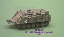 MR-87062  Israelischer  M113 Workshop / Repair Vehicle