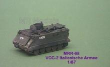 MR-87068 Italienischer Schützenpanzer VCC-2