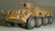 MR-87148 DAF YP - 408 Mörserzugmittel