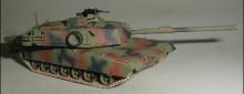 MR-87055 M1A1 / A2 Abrams Rüstsatz