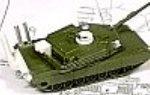 MR-87056 M1A1 Abrams USMC Tiefwatschächte