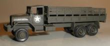 MR-87005  M923 XLWB Langpritsche