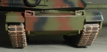 MR-87058  T-156 Ketten für M1A1/M1A2 Abrams