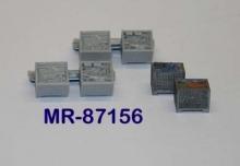 MR-87156  4 Gitterboxen (Transportboxen) verschiedene Ausführung
