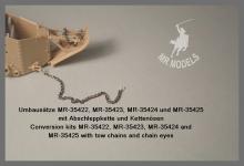 MR - 35424 Renault BS 75 Unterstützungspanzer