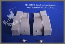 MR-35399  Rüstsatz und späte Kotflügel Ford V3000S
