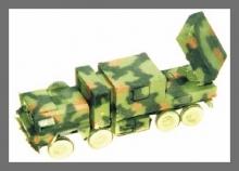 RNM - 87052 Artillerieortungsradar Cobra