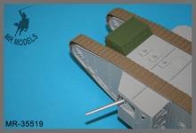 MR-35519 Mark I Female correction set    (TAKOM)