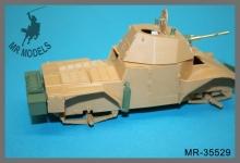 MR-35529 Rüstsatz P204(f) Panhard 178 Deutsche Wehrmacht