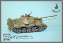 MR-35547   upgrade T-54AM East German Army NVA     (TAKOM)