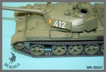 MR-35547  Rüstsatz T-54AM Nationale Volksarmee    (TAKOM)