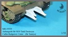 MR-35539  Anbaugerät für M10 Tank Destroyer   (für Tamiya)