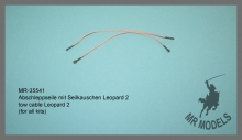 MR-35541 tow cable Leopard 2    (for all kits)