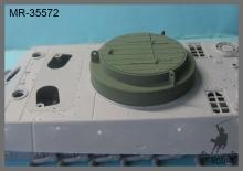 MR-35572   Ballastring für Panther II          (AMUSING HOBBY)