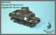 MR-35595 1/35 Rüstsatz M3 Burma Lee     (TAKOM)